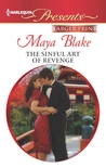The Sinful Art of Revenge by Maya Blake