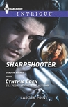 Sharpshooter (Shadow Agents, #3)