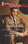 Deep in a Texan's Heart (Texas Cattleman's Club: A Missing Mogul #3)