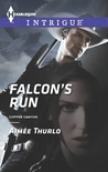 Falcon's Run (Copper Canyon, #4)