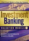 Investment Banking Valuation Models