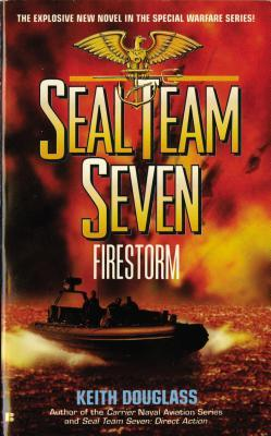 Firestorm (Seal Team Seven #5)