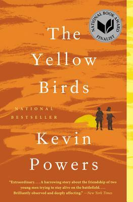 The Yellow Birds