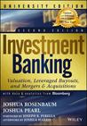 Investment Banking + Dg, 2nd Edition, University Edition