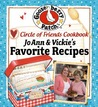 JoAnn and Vickie's Favorite Recipes