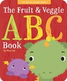 The Fruit & Veggie ABC Book by Mary    Lee