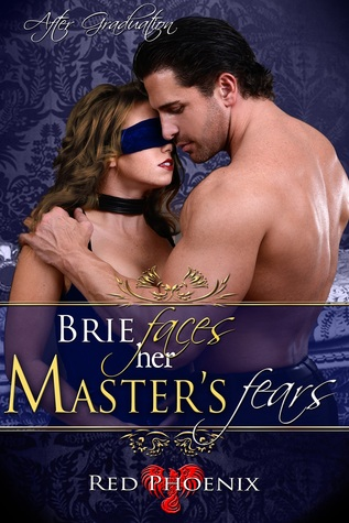 Brie Faces her Master's Fears (After Graduation, #4)