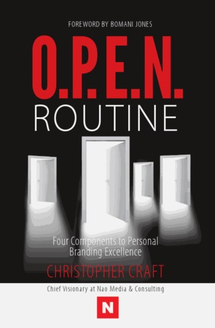 O.P.E.N. Routine by Christopher  Craft