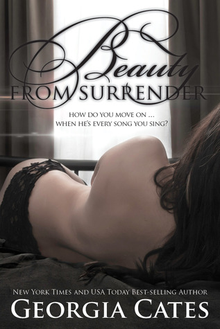 Beauty from Surrender (Beauty, #2)