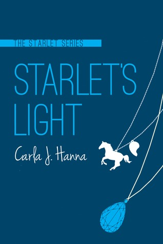 Starlet's Light (The Starlet Series, #3)