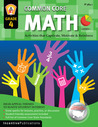 Common Core Math Grade 4: Activities That Captivate, Motivate & Reinforce
