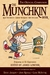 The Munchkin Book by James Lowder