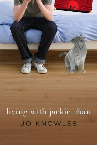 Living with Jackie Chan