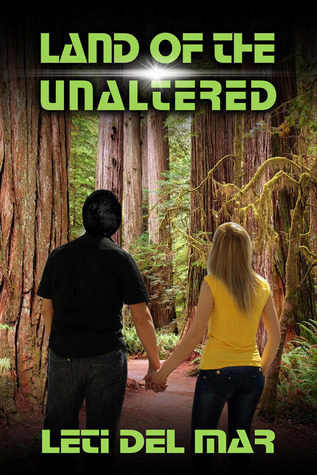 Land of the Unaltered (Confederation Trilogy #1)