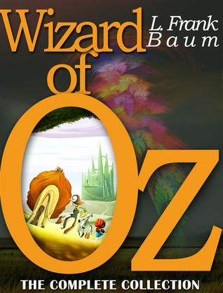 The Wizard of Oz Books 1 - 17 The Complete Collection - Special Illustrated Edition Free Audio Links Oz 1-14