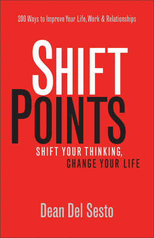ShiftPoints by Dean Del Sesto