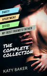 My Best Friend's Father (The Complete Collection)
