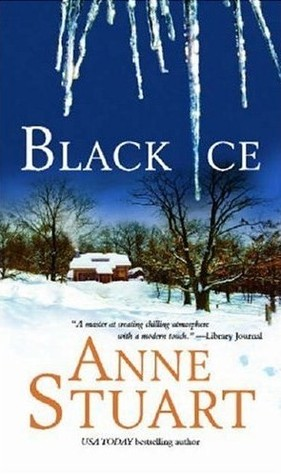 Black Ice (Ice, #1)