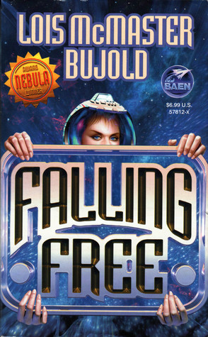 Falling Free by Lois McMaster Bujold