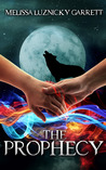 The Prophecy (The Spirit Keeper, Book 2)