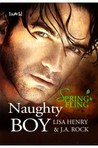 The Naughty Boy (Boy, #1.5)