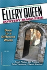 Ellery Queen Mystery Magazine, July 2013