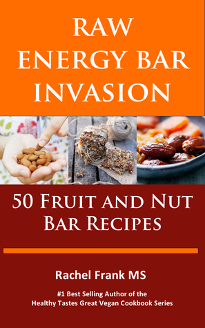 Raw Energy Bar Invasion by Rachel Frank