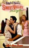 Lila's New Flame (Sweet Valley High, #135)