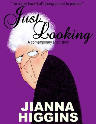 Just Looking (A contemporary short story)