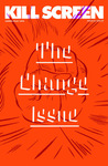 The Change Issue