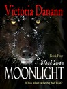 Moonlight (Knights of Black Swan, #4)