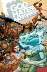 God Hates Astronauts, Vol. 1: The Head That Wouldn't Die!