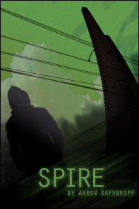 Spire by Aaron Safronoff