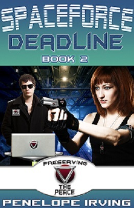 Deadline by Penelope Irving
