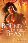 Bound to the Beast (The Greenwood, #2)