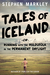 "Tales of Iceland or ""Running with the Huldufólk in the Permanent Daylight"""
