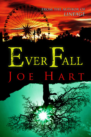 EverFall by Joe Hart