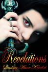 Revelations by Lindsay Anne Kendal