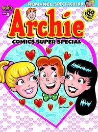 Archie Romance Spectacular N0. 2 (Comics Super Special)