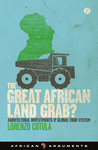 The Great African Land Grab?