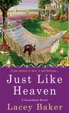 Just Like Heaven (Sweetland, #2)