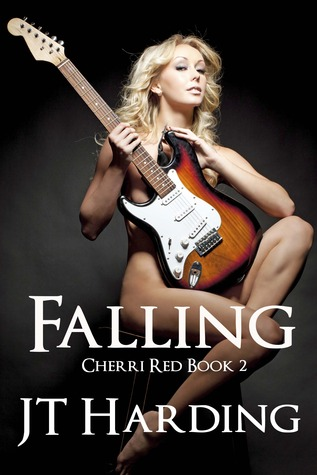 Falling by J.T. Harding