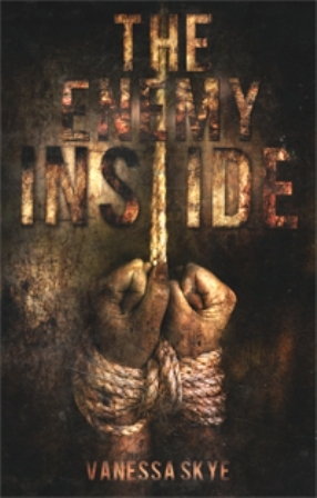 The Enemy Inside (The Enemy Inside, #1)