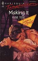 Making It by Elise Title