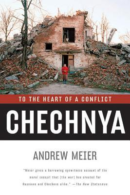 Chechnya by Andrew Meier