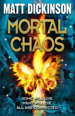 Mortal Chaos (Mortal Chaos, #1)