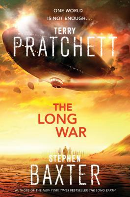 The Long War (The Long Earth #2)