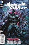 Batman: The Dark Knight #8 (The New 52)