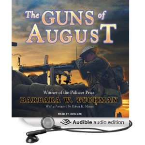 """an analysis of the book guns of august by barbara tuchman A summary of barbara w tuchman's the guns of august """"the guns of august"""" was written by barbara w tuchman in 1962 the book details the causes of the first world war and describes the first month of the war the book clearly illustrates how a local war became an entire european struggle by a call to war against."""