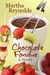 Chocolate Fondue by Martha  Reynolds